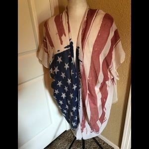 Other - Patriotic Vest